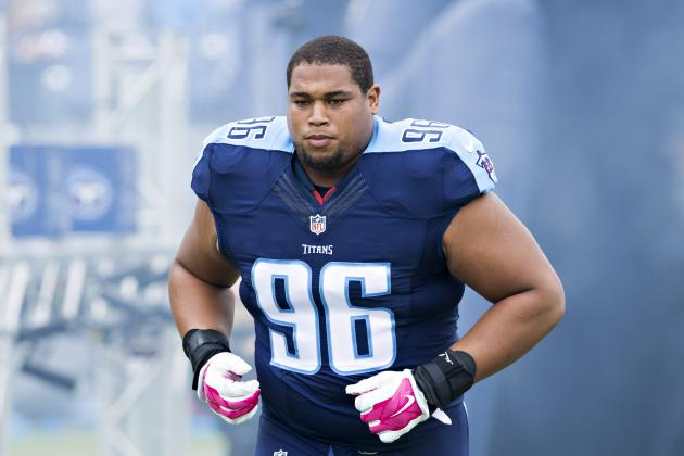 Al Woods Re-Signs with Titans: Latest Contract Details, Comments, Reaction