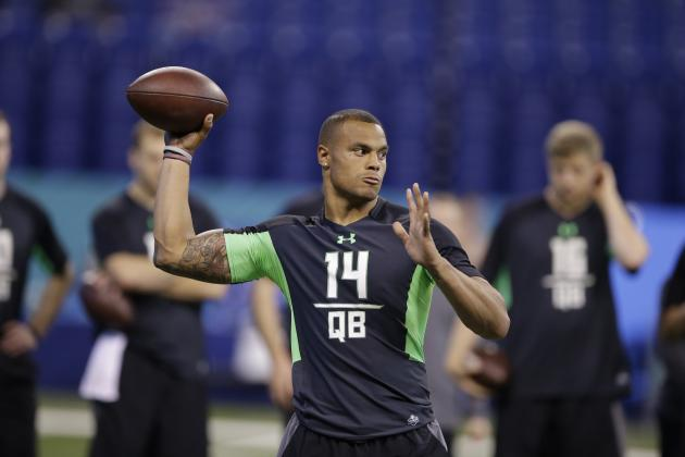 Dak Prescott Arrested for DUI: Latest Details, Comments, Reaction