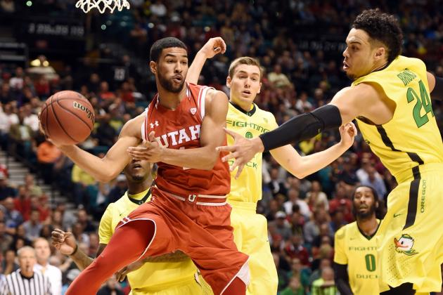 Oregon vs. Utah: Live Score and Highlights for 2016 Pac-12 Championship