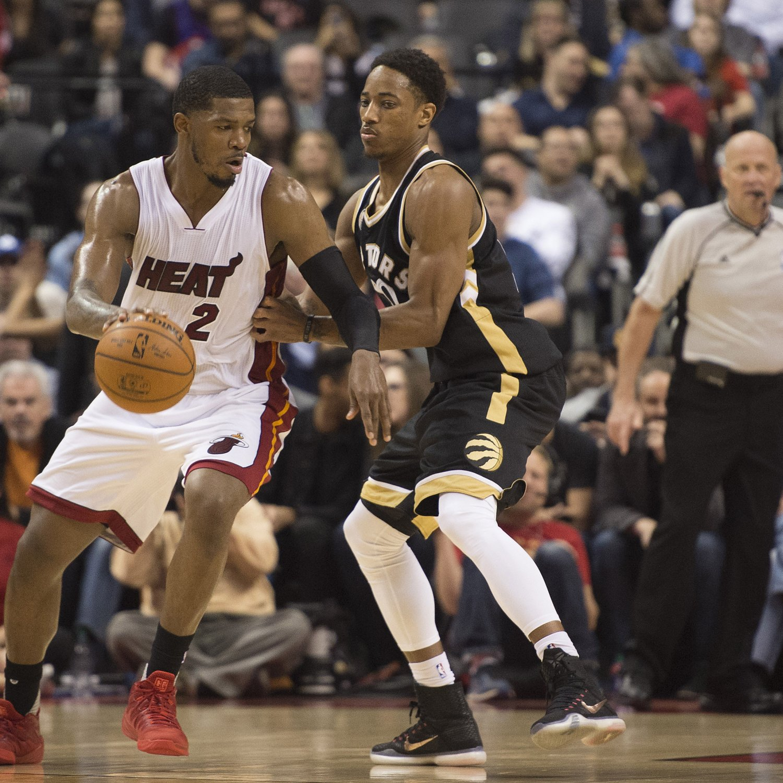 Heat vs. Raptors: Score, Video Highlights and Recap from ...