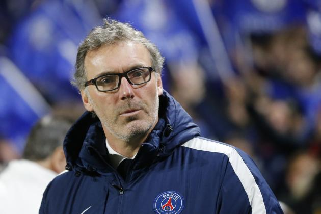 Laurent Blanc Reportedly a Rival to Jose Mourinho for Manchester United Job