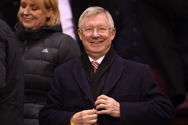 Sir Alex Ferguson Makes Bold Predictions for Final 2016 Premier League Table