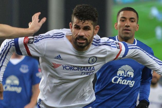 Chelsea's Diego Costa Is No Angel, but It's No Excuse to Make Him a Pariah