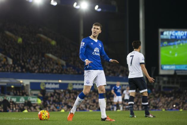 Chelsea Transfer News: Latest on John Stones and Charly Musonda Rumours