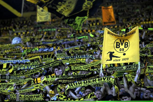 Borussia Dortmund Confirm Fan Died of Heart Attack During Match vs. Mainz