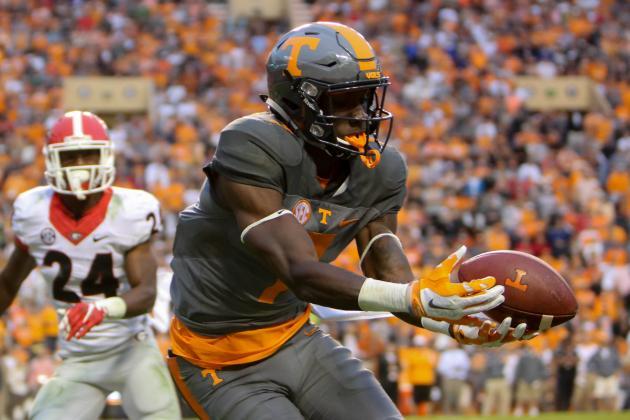 Tennessee Football Week 1 Spring Practice Report