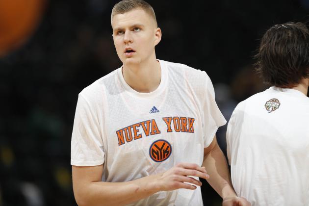 Kristaps Porzingis Illness: Updates on Knicks Star's Status and Return