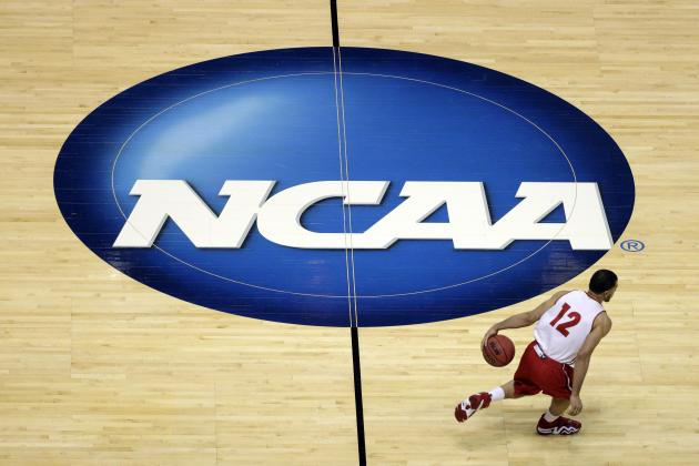 NCAA Releases Statement on Leaked Bracket During CBS' Selection Sunday Special
