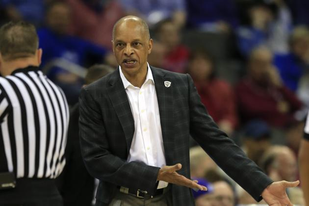 Trent Johnson Fired by TCU: Latest Details, Comments, Reaction