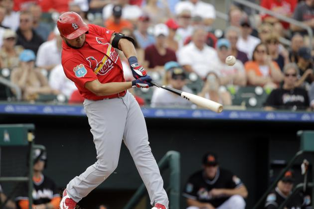 Jhonny Peralta Injury Unlikely to Shake Up Hotly Contested 2016 NL Central Race