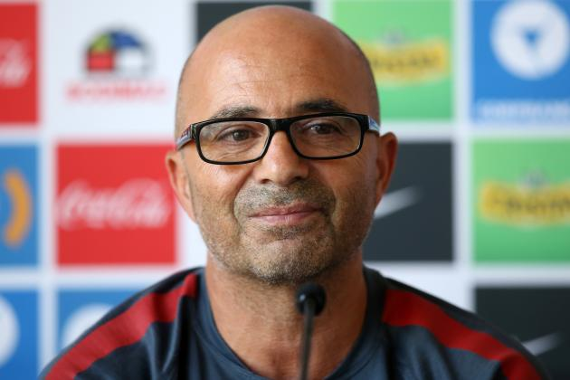 Jorge Sampaoli Says He Was Chelsea's 1st Choice Amid Antonio Conte Rumours