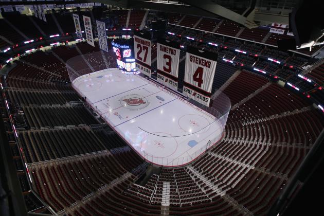 Devils Fan Fatally Stabbed Man in Philadelphia Over Argument Regarding a Hat