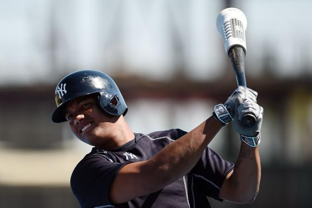 Scott Miller's Starting 9: Yankees Try Building Without Opening Their Checkbook