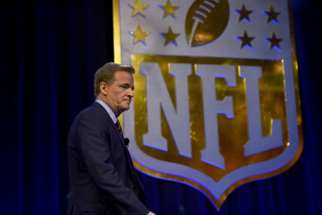 NFL Acknowledges Link Between Football and CTE: Latest Details and Comments
