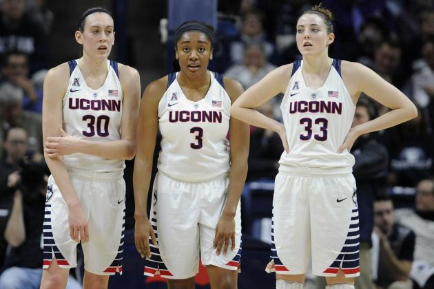 NCAA Women's Basketball Bracket 2016: Results, Seeds, Reaction and Analysis