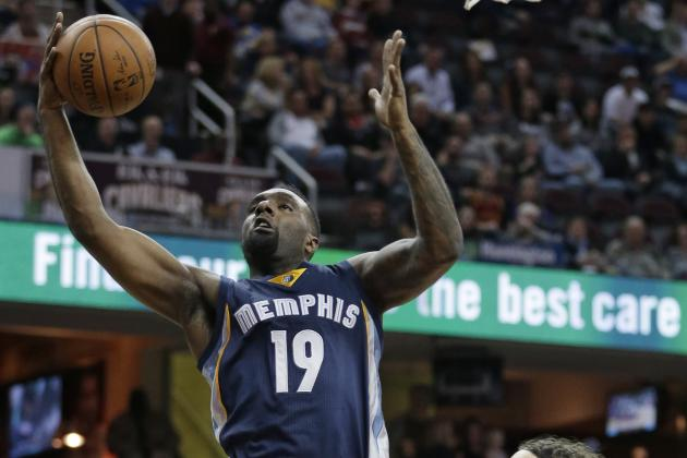 P.J. Hairston Injury: Updates on Grizzlies Guard's Groin and Return
