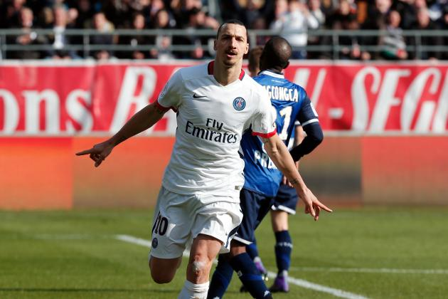 Manchester United Transfer News: Zlatan Ibrahimovic Talks Held, Latest Rumours