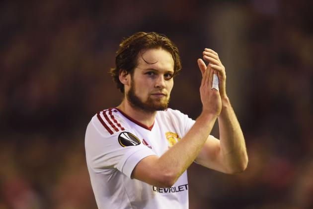Analysing Daley Blind's Recent Manchester United Slump