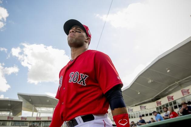Red Sox Cuban Phenom Yoan Moncada More Than Flashy Cars, Hype and Muscles