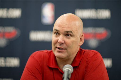 Warriors Reportedly Interviewed Danny Ferry for GM Role Before Hiring Bob Myers