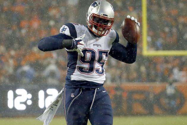 Chandler Jones Traded to Cardinals in Deal Involving Jonathan Cooper