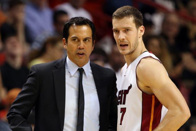Miami Heat Finally Found the Key to Unleashing Goran Dragic
