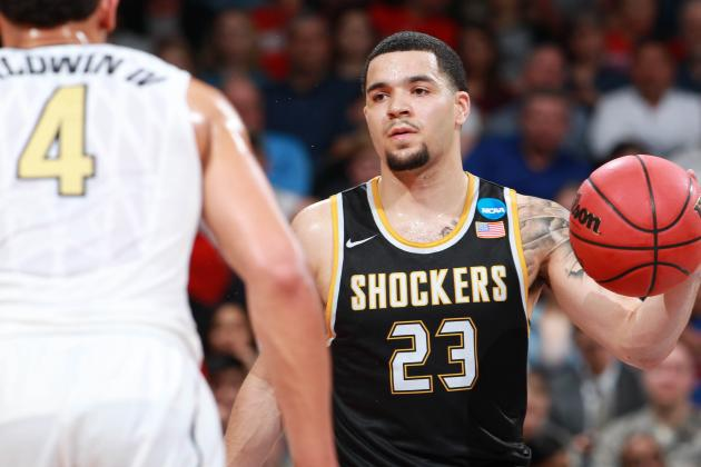 Vanderbilt vs. Wichita State: Score and Twitter Reaction from March Madness 2016