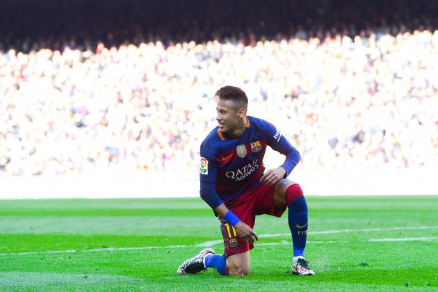 Barcelona Transfer News: Neymar Discusses Future Amid Manchester United Rumours