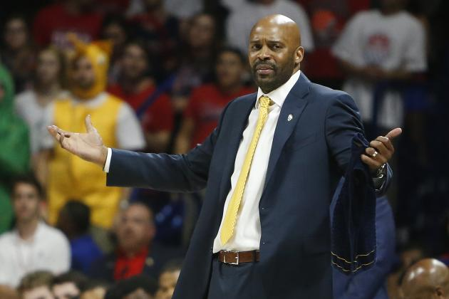 Cuonzo Martin to Be Investigated by Cal Regarding Yann Hufnagel Scandal