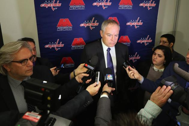 NHL GM Meetings 2016: Top Takeaways Regarding Salary Cap, Potential Expansion