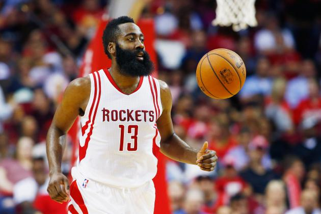 Los Angeles Clippers vs. Houston Rockets: Live Score, Highlights and Reaction