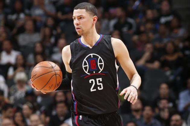 Austin Rivers' Brother Defends Clippers Guard, Challenges ESPN Insider to Fight