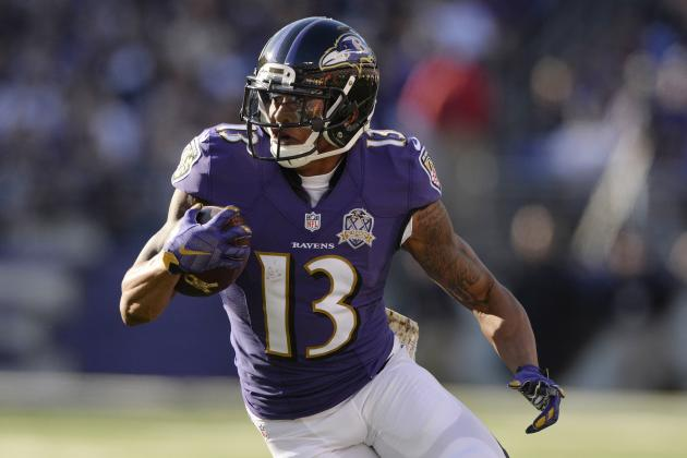 Chris Givens to Eagles: Latest Contract Details, Comments, Reaction