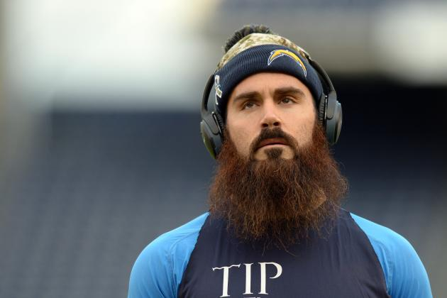 Inside Eric Weddle's Free-Agency Chess Match