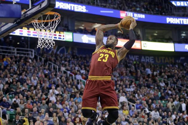 LeBron James out vs. Mavericks Due to Rest: Details and Reaction