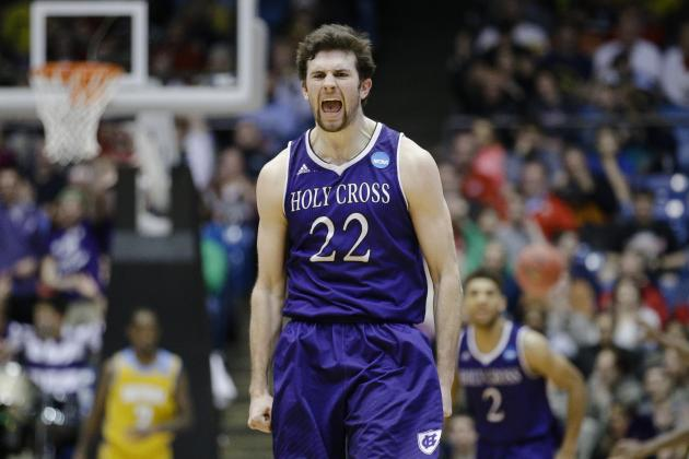 Holy Cross vs. Southern: Score and Twitter Reaction from March Madness 2016