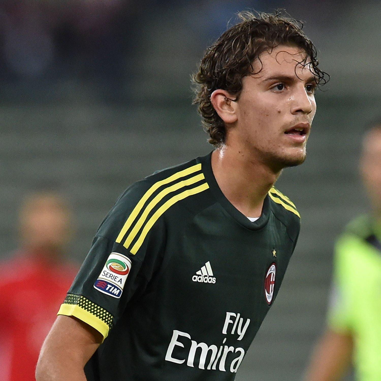 Scouting AC Milan's Rising Star Manuel Locatelli