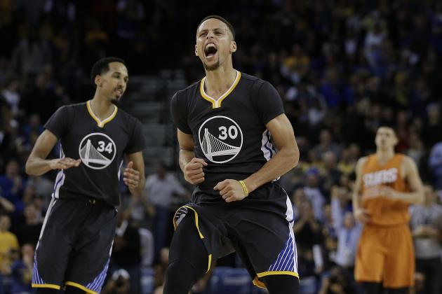 Stephen Curry Comments on Mahmoud Abdul-Rauf Comparison