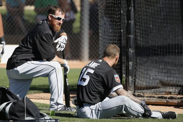 White Sox Players Reportedly Considered Boycott After Adam LaRoche Retirement