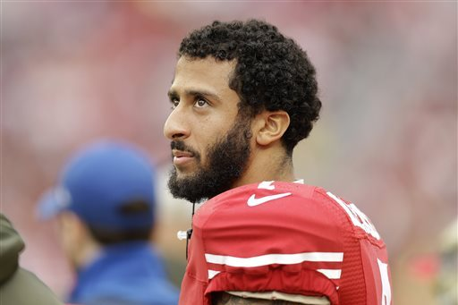 Colin Kaepernick Rumors: QB Reportedly Won't Be Released by 49ers