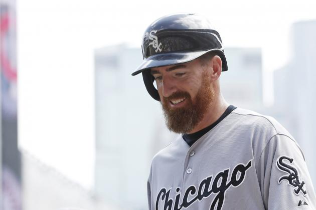 Adam LaRoche Could File Grievance After Retirement Due to Son's Clubhouse Ban