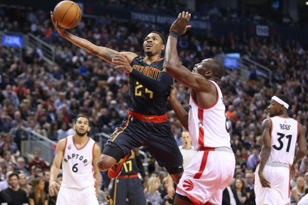 Kent Bazemore Injury: Updates on Hawks Forward's Knee and Return