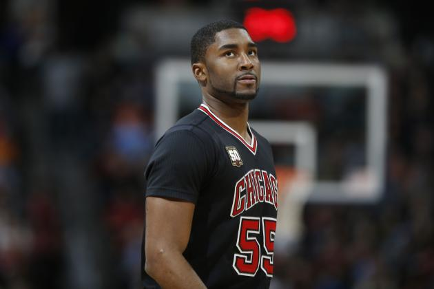 E'Twaun Moore Injury: Updates on Bulls Guard's Hamstring and Return