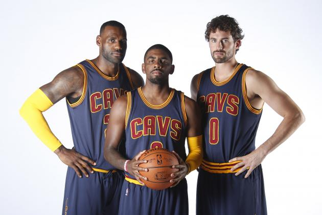 Should Cleveland Cavaliers Consider a Big 3 Upgrade This Offseason?