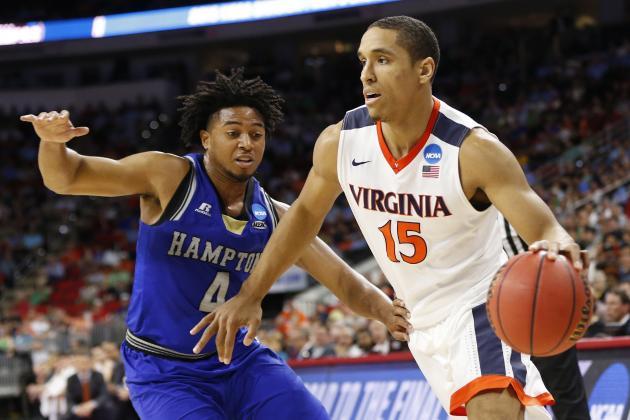 NBA Draft 2016: Latest Mock Draft with NCAA Tournament Underway