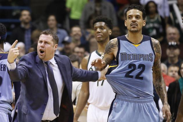 Matt Barnes, John Henson Involved in on-Court Altercation: Comments, Reaction