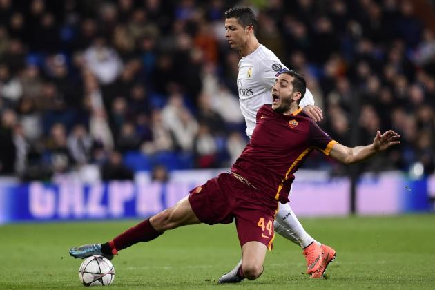 Chelsea Transfer News: Kostas Manolas Fee Revealed, Zlatan Ibrahimovic Rumours