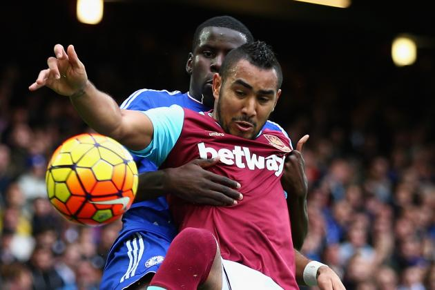 Why Mikel vs. Payet Will Be the Key Battle in Chelsea vs. West Ham