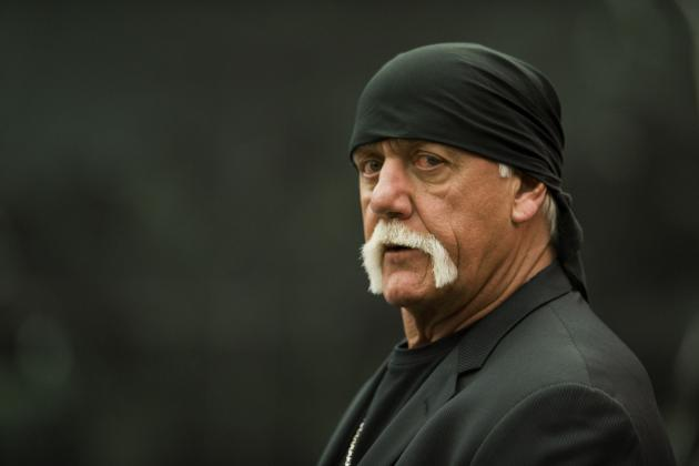 Hulk Hogan Awarded $115 Million in Lawsuit Against Gawker over Sex Tape