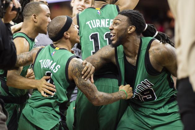 How the Boston Celtics Can Win the Eastern Conference
